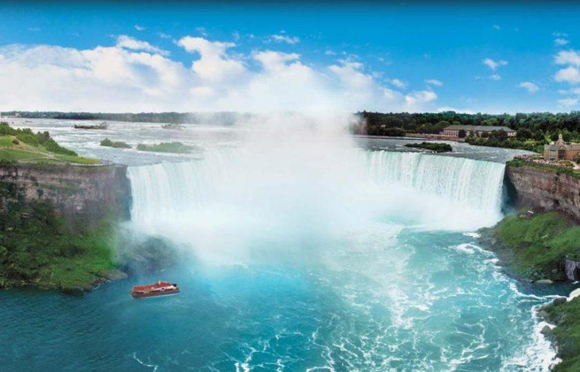 加拿多伦多大华人包车游